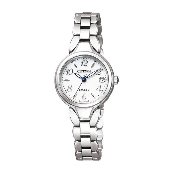 シチズン CITIZEN エクシード レディース 腕時計 ES8040-54A 国内正規