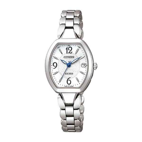 シチズン CITIZEN エクシード レディース 腕時計 ES8060-57A 国内正規