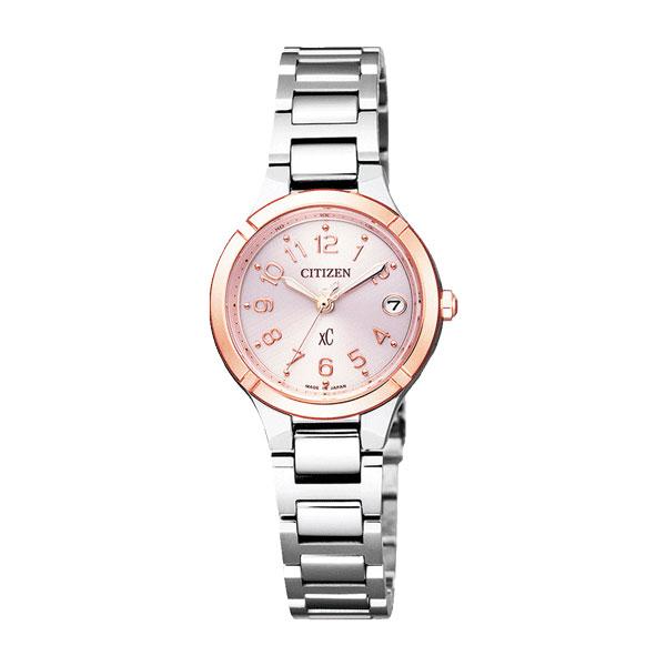 シチズン CITIZEN クロスシー レディース 腕時計 ES8084-59X 国内正規