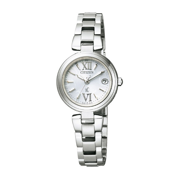 シチズン CITIZEN クロスシー レディース 腕時計 ES8130-61A 国内正規