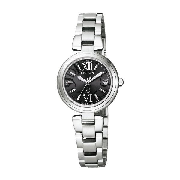 シチズン CITIZEN クロスシー レディース 腕時計 ES8130-70E 国内正規