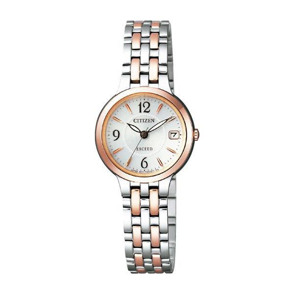 シチズン CITIZEN エクシード レディース 腕時計 EW2264-54A 国内正規
