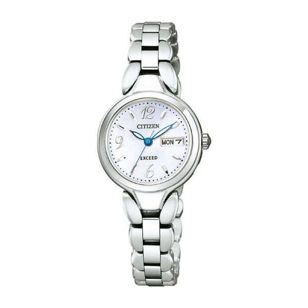 シチズン CITIZEN エクシード レディース 腕時計 EW3240-57A 国内正規