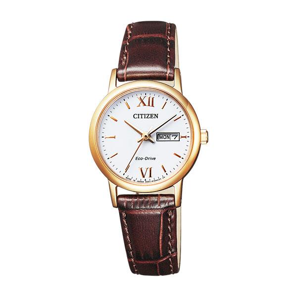 シチズン CITIZEN シチズンコレクション レディース 腕時計 EW3252-07A 国内正規