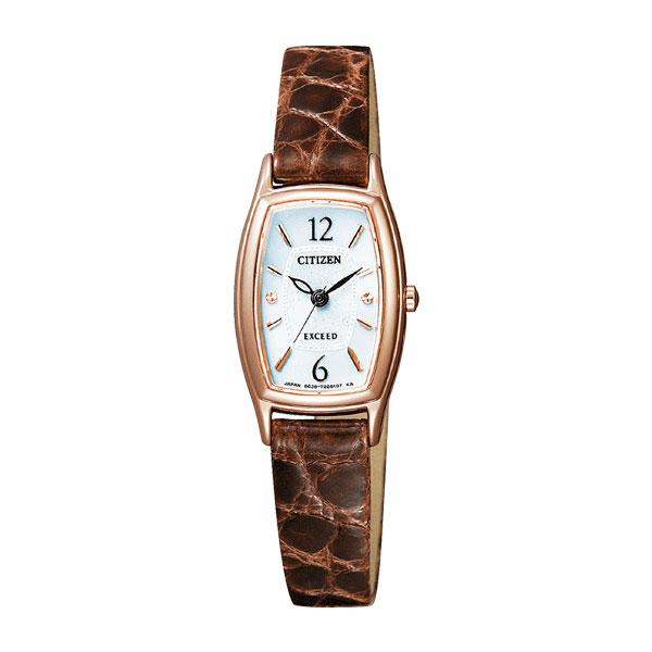シチズン CITIZEN エクシード レディース 腕時計 EX2002-03A 国内正規