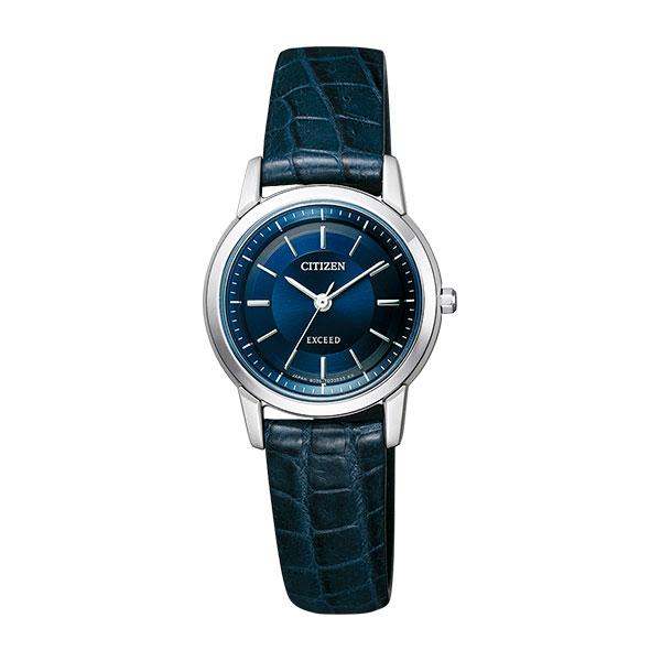 シチズン CITIZEN エクシード レディース 腕時計 EX2071-01L 国内正規