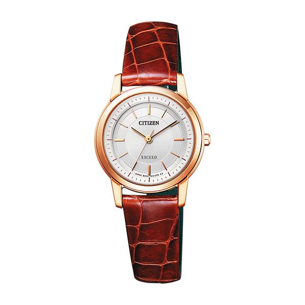 シチズン CITIZEN エクシード レディース 腕時計 EX2072-16A 国内正規