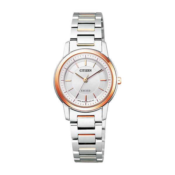 シチズン CITIZEN エクシード レディース 腕時計 EX2074-61A 国内正規