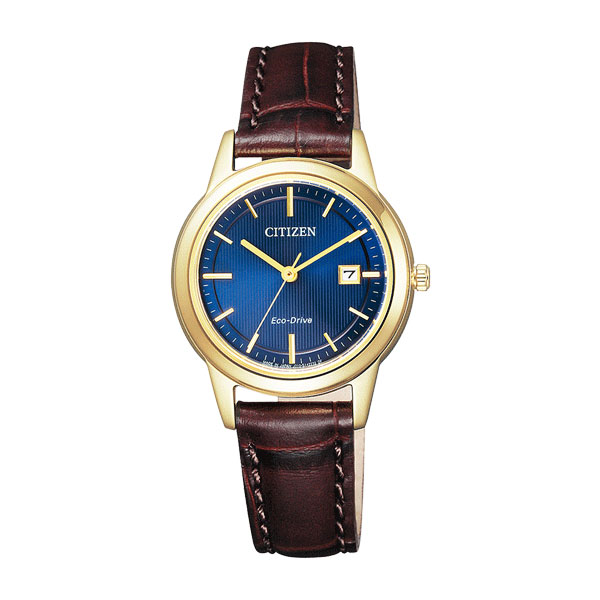シチズン CITIZEN シチズンコレクション レディース 腕時計 FE1082-21L 国内正規
