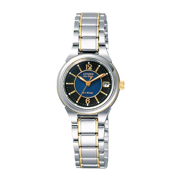 シチズン CITIZEN シチズンコレクション レディース 腕時計 FRA36-2203 国内正規