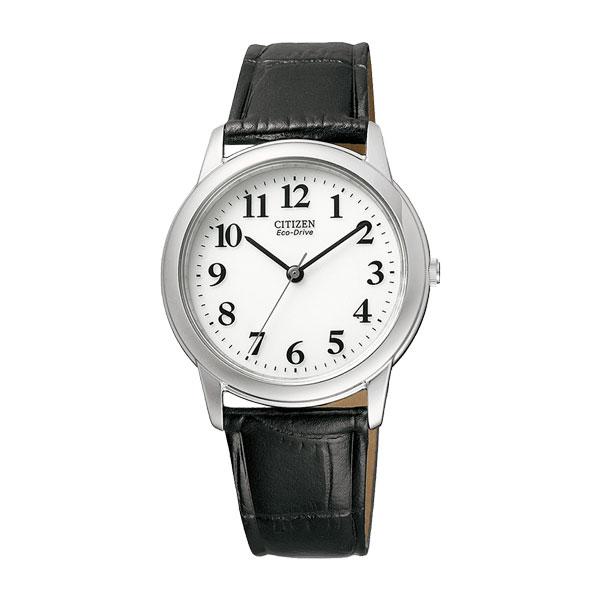 シチズン CITIZEN シチズンコレクション メンズ 腕時計 FRB59-2261 国内正規