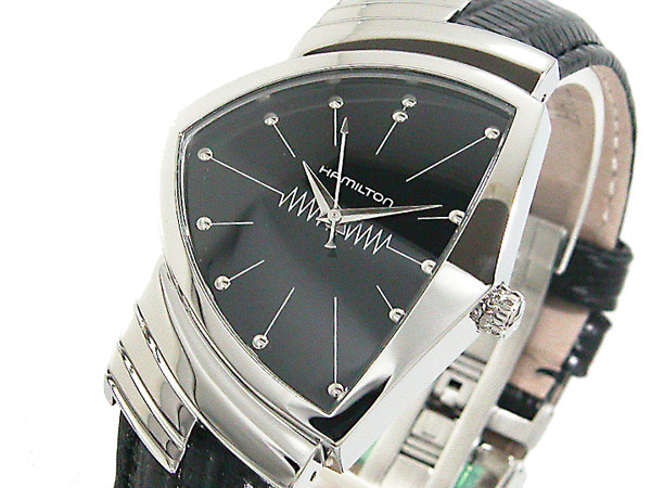 ハミルトン HAMILTON ベンチュラ VENTURA 腕時計 H24411732