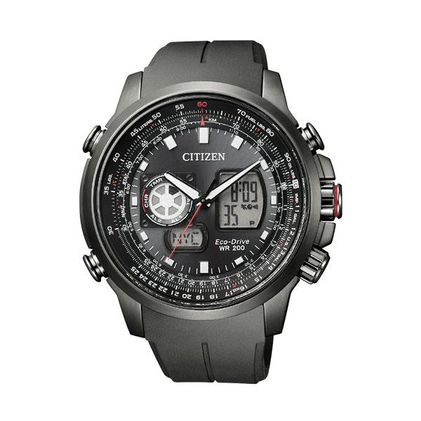 シチズン CITIZEN プロマスター クロノ メンズ 腕時計 JZ1066-02E 国内正規