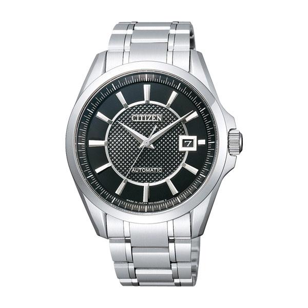 シチズン CITIZEN シチズンコレクション メンズ 自動巻き 腕時計 NB1040-52E 国内正規