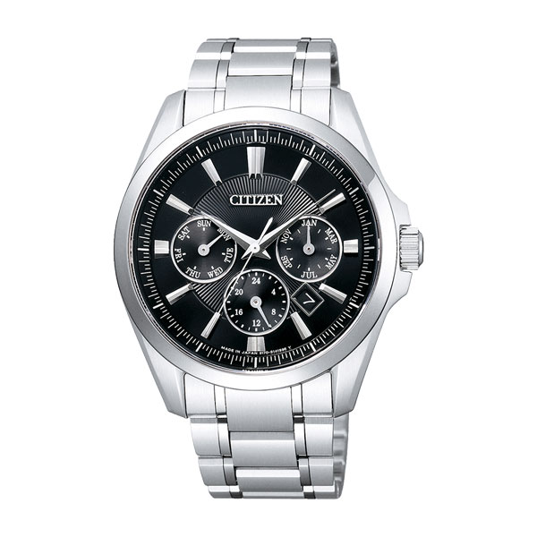 シチズン CITIZEN シチズンコレクション メンズ 自動巻き 腕時計 NB2020-54E 国内正規