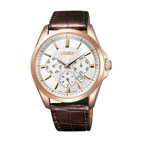 シチズン CITIZEN シチズンコレクション メンズ 自動巻き 腕時計 NB2024-02A 国内正規