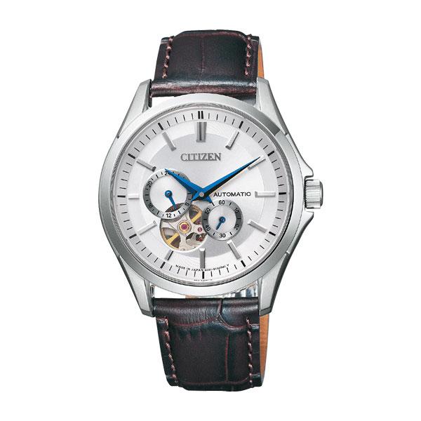 シチズン CITIZEN シチズンコレクション メンズ 自動巻き 腕時計 NP1010-01A 国内正規