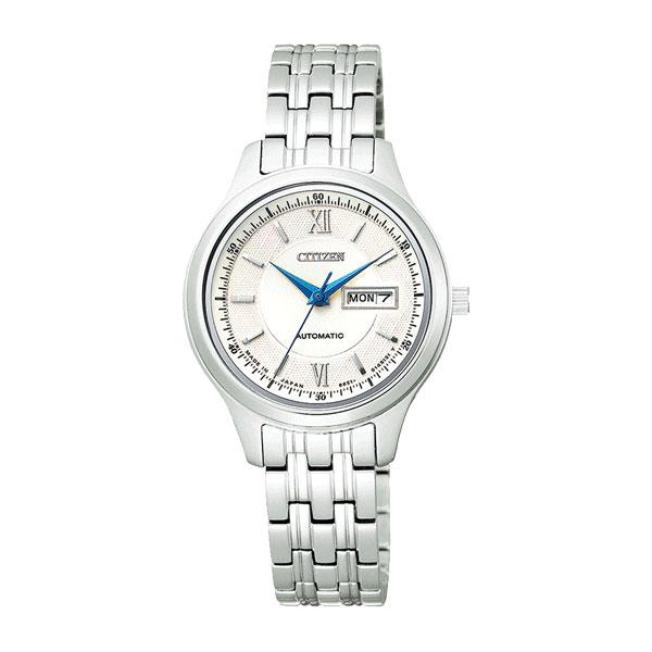 シチズン CITIZEN シチズンコレクション レディース 自動巻き 腕時計 PD7150-54A 国内正規