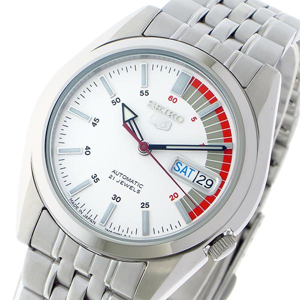 セイコー SEIKO セイコー5 SEIKO 5 自動巻き 腕時計 SNK369J1
