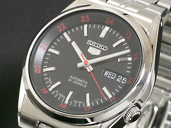 セイコー SEIKO セイコー5 SEIKO 5 自動巻き 腕時計 SNK569J1
