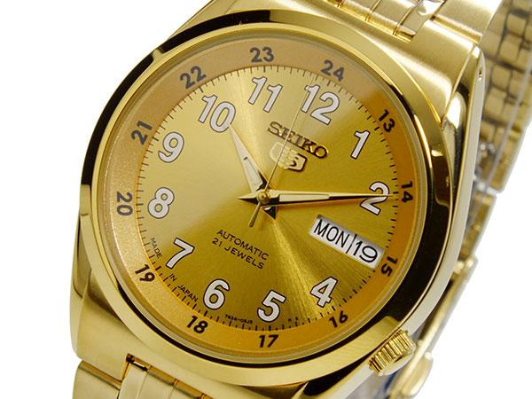 セイコー SEIKO セイコー5 SEIKO 5 自動巻 腕時計 SNK594J1