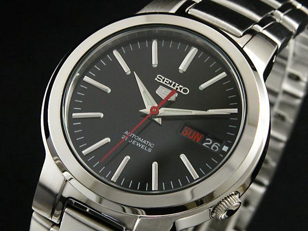 セイコー SEIKO セイコー5 SEIKO 5 自動巻き 腕時計 SNKA07K1