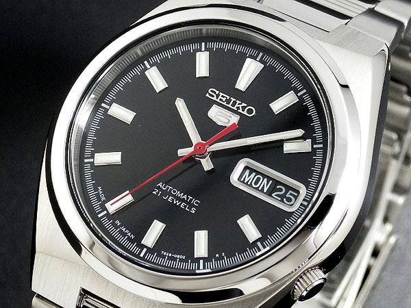 セイコー SEIKO セイコー5 SEIKO 5 自動巻き 腕時計 SNKC55J1