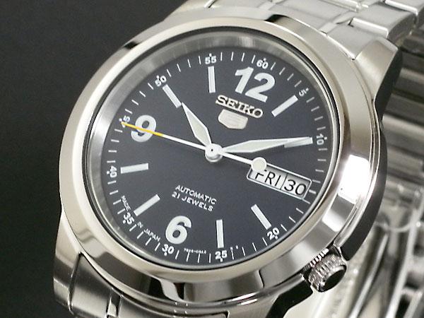 セイコー SEIKO セイコー5 SEIKO 5 自動巻き 腕時計 SNKE61J1