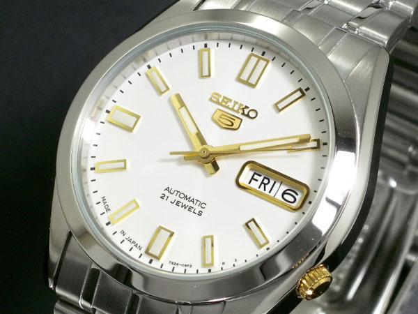 セイコー SEIKO セイコー5 SEIKO 5 自動巻き 腕時計 SNKE81J1