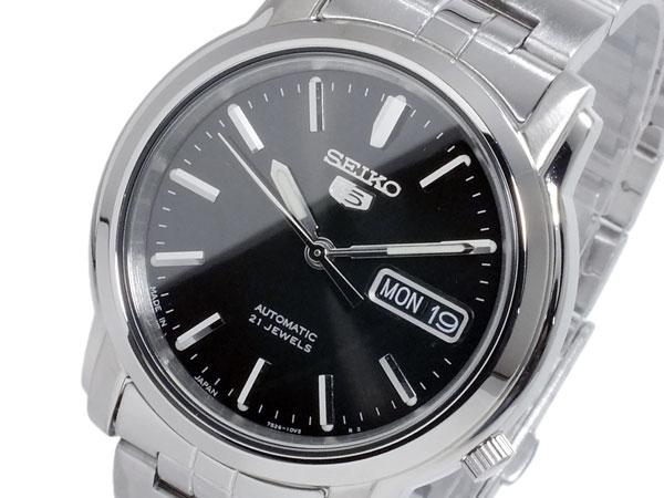 セイコー SEIKO セイコー5 SEIKO 5 自動巻き メンズ 腕時計 SNKK71J1