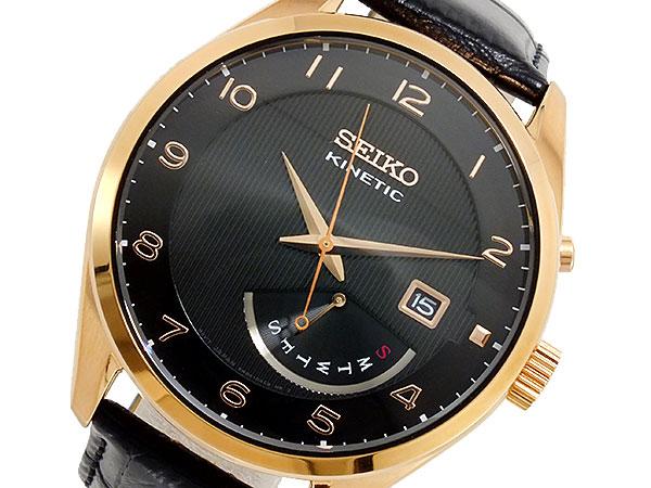 セイコー SEIKO KINETIC クオーツ メンズ 腕時計 SRN054P1