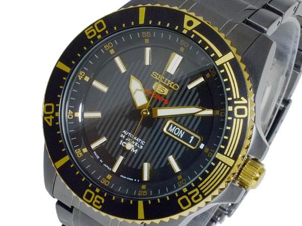 セイコー SEIKO セイコー5 スポーツ 5 SPORTS 自動巻 メンズ 腕時計 SRP558J1