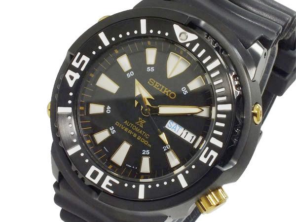 セイコー SEIKO プロスペックス PROSPEX ダイバーズ 自動巻き 腕時計 SRP641K1