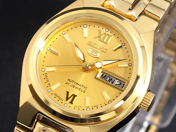 セイコー SEIKO セイコー5 SEIKO 5 自動巻き 腕時計 SYMA12J1