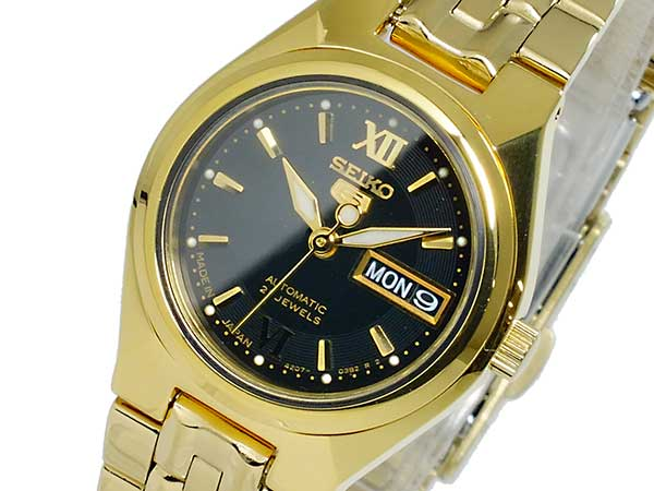 セイコー SEIKO セイコー5 SEIKO 5 自動巻き 腕時計 SYMA14J1