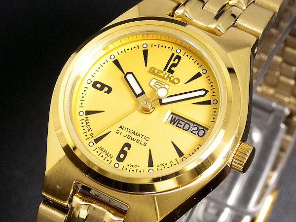 セイコー SEIKO セイコー5 SEIKO 5 自動巻き 腕時計 SYMA24J1