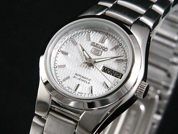 セイコー SEIKO セイコー5 SEIKO 5 自動巻き 腕時計 SYMC07K1