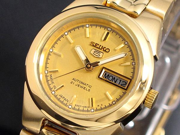 セイコー SEIKO セイコー5 SEIKO 5 自動巻き 腕時計 SYMG58J1