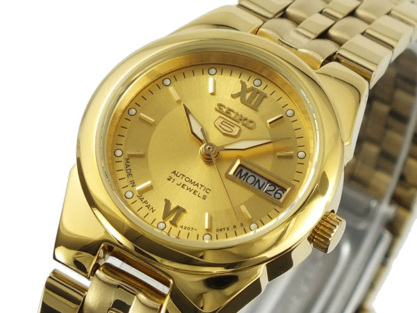 セイコー SEIKO セイコー5 SEIKO 5 自動巻き 腕時計 SYMG80J1