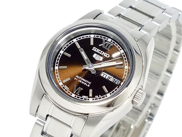 セイコー SEIKO セイコー5 SEIKO 5 自動巻き 腕時計 SYMK25K1