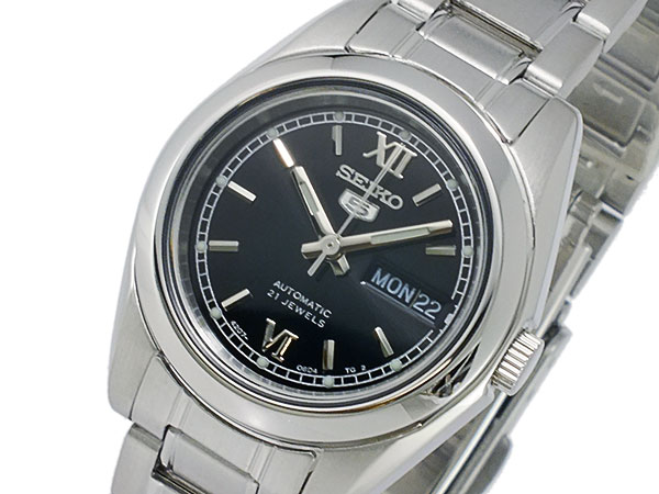セイコー SEIKO セイコー5 SEIKO 5 自動巻 レディース 腕時計 SYMK27K1