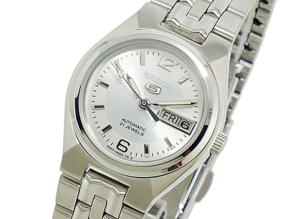 セイコー SEIKO セイコー5 SEIKO 5 自動巻き レディース 腕時計 SYMK31K1