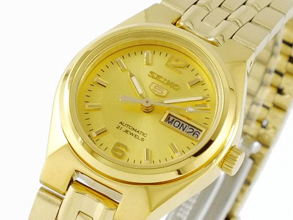 セイコー SEIKO セイコー5 SEIKO 5 自動巻き 腕時計 SYMK36J1
