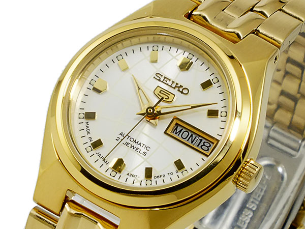 セイコー SEIKO セイコー5 SEIKO 5 自動巻き 腕時計 SYMK46J1