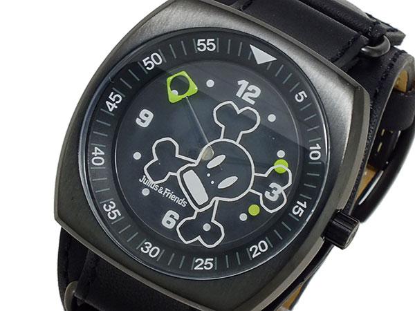 ポールフランク PAUL FRANK SKURVY 腕時計 TASK0404
