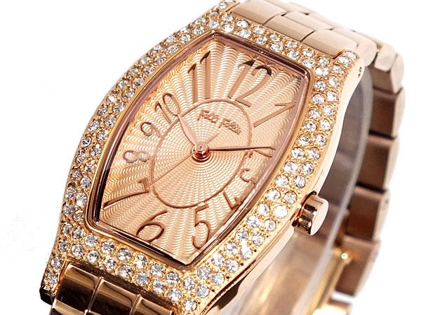 フォリフォリ FOLLI FOLLIE 腕時計 WF5R084BPP