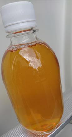 最高級 蒸留精製 木酢液 (備長炭窯抽出)超お買い得♪ 5L メガボトル