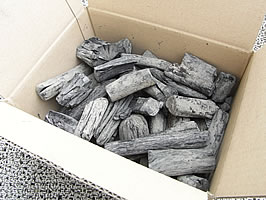 プロも納得 強力火力 長時間燃焼 バーベキュー 調理 土佐備長炭 木炭お買い得 選択 12kg バラ トレンド 燃料用