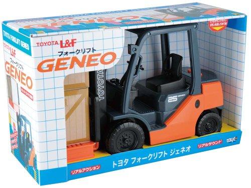 フリクション 国際ブランド 希望者のみラッピング無料 トヨタ GENEO フォークリフト