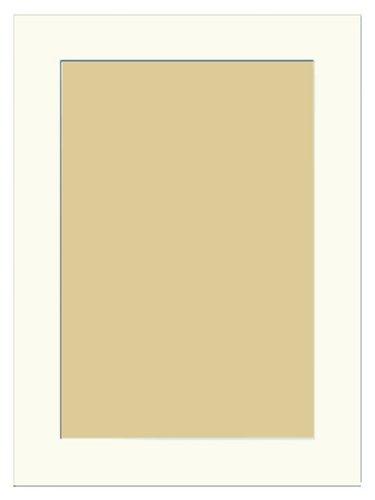 送料込み価格 木製パズルフレーム ジグソーパズルプチ専用 10x14.7cm 数量は多 品質検査済 ホワイト